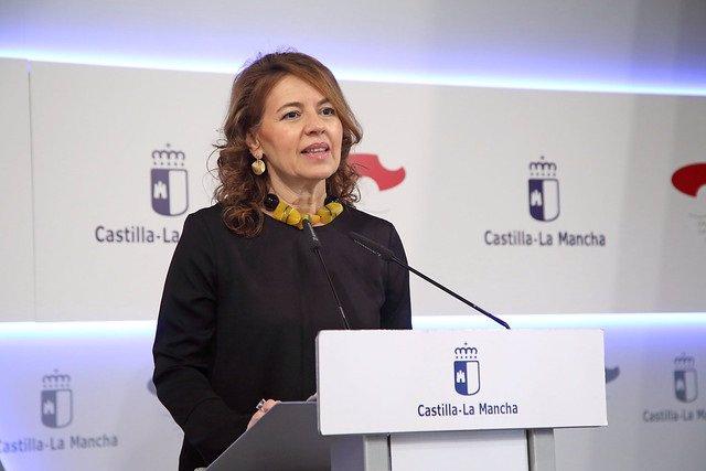 La Junta toma en conocimiento el anteproyecto de Ley del Tercer Sector Social de Castilla-La Mancha