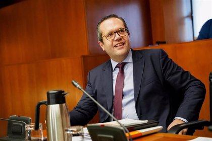 """Cs pide """"acciones concretas"""" para implantar un sistema de gestión de firmes de la Red Autonómica de Carreteras de Aragón"""
