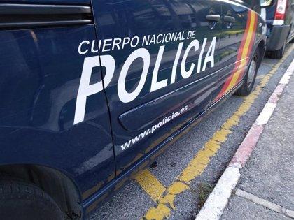 Desarticulada una organización criminal en Málaga especializada en el robo con fuerza en viviendas