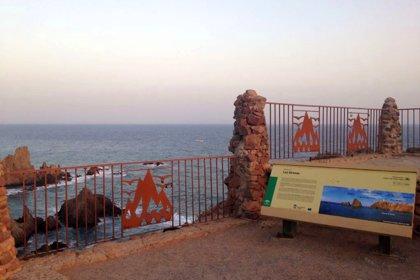 Pasear por senderos del Estrecho o por parajes de Despeñaperros, oferta de los espacios naturales para diciembre