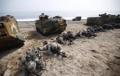 Fracasa una nueva reunión entre EEUU y Corea del Sur para renegociar su acuerdo de defensa