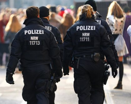 Un grupo de ultraderecha alemán forma a civiles para el combate en secreto