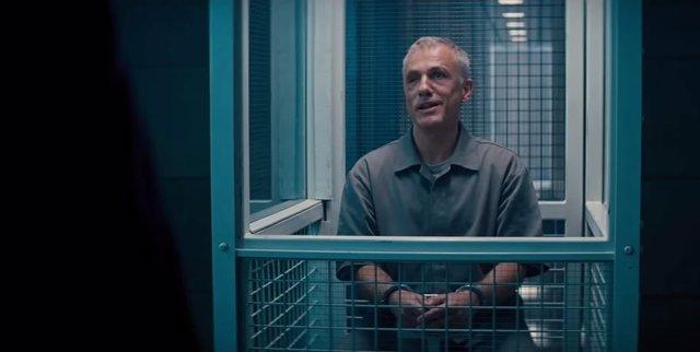Imagen del tráiler de la nueva película de James Bond, Sin tiempo para morir