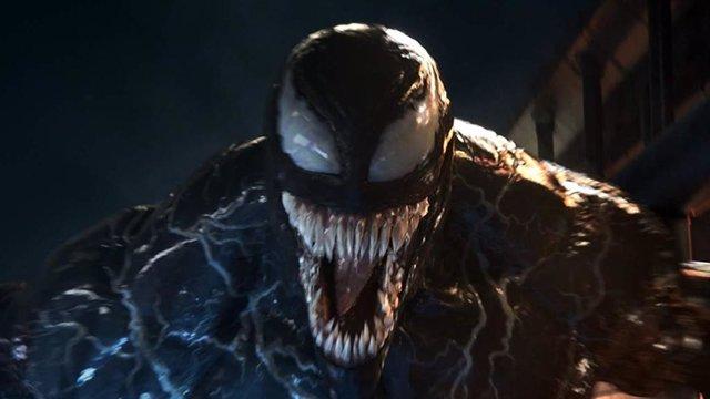 Imagen de la película Venom