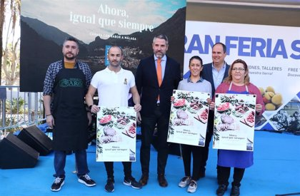La Diputación de Málaga impulsa una campaña para apoyar las ventas de la industria cárnica de la provincia