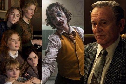 Las 10 mejores películas de 2019, según AFI