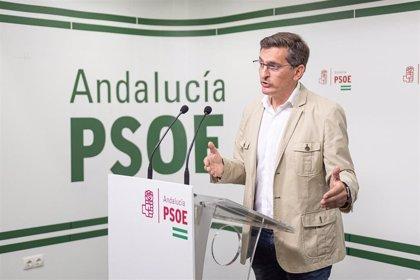 """PSOE reivindica al gobierno de """"las derechas"""" inversiones para el Almanzora de Almería por 14,8 millones de euros"""