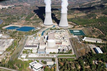 La central nuclear de Cofrentes vuelve a conectarse a la red eléctrica tras finalizar su periodo de recarga