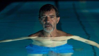 Antonio Banderas, mejor actor en los Premios de Cine Europeo por 'Dolor y gloria'