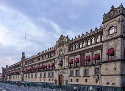 Un tiroteo en el Centro de Ciudad de México se salda con cuatro muertos, incluido el agresor