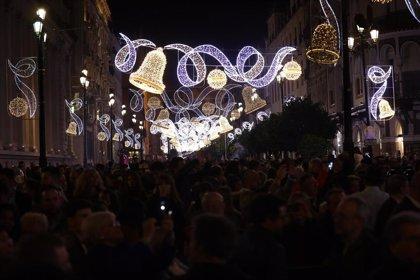 Los andaluces gastarán una media de 284 euros en regalos la próxima Navidad, según un estudio