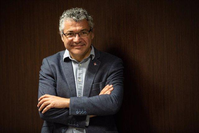 El secretari d'Igualtat, Migracions i Ciutadania de la Generalitat, Oriol Amorós.