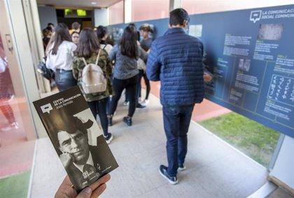 El Ayuntamiento de Huelva impulsa una campaña para dar a conocer el centro 'Jesús Hermida' a colegios e institutos