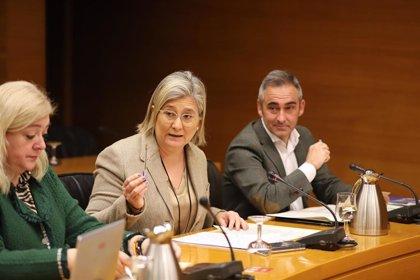Cs pide reducir el precio del bonometro hasta los 10 euros para las zonas A y B de Metrovalencia