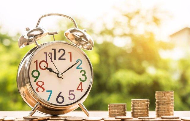 Contribuciones a los planes de pensiones