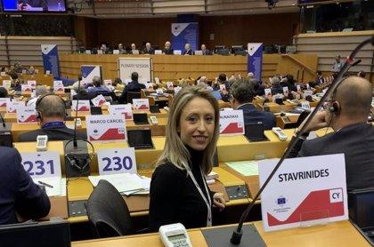 Gobierno C-LM se suma a la aprobación del dictamen para desarrollar el Pacto Verde Europeo