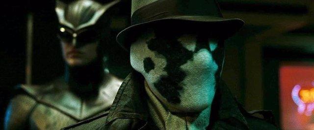 Película de Watchmen