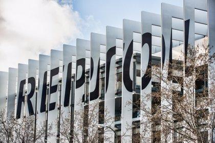 Repsol inicia las obras de su primer parque eólico en España, el proyecto 'Delta' de 335 MW en Aragón
