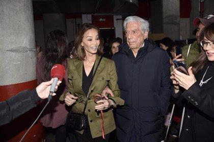 Isabel Preysler, una fan incondicional y entregada de su hijo Enrique Iglesias