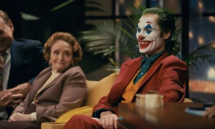 Así era la trilogía DC de la que Joker formaba parte