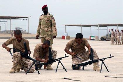Sudán anuncia la retirada de 10.000 de los 15.000 militares enviados a Yemen