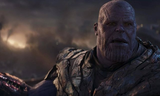 Thanos... ¿Volverá en los Eternos?