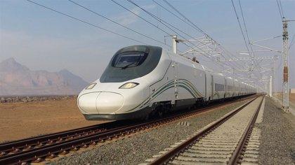 El AVE a La Meca reanuda el miércoles su circulación