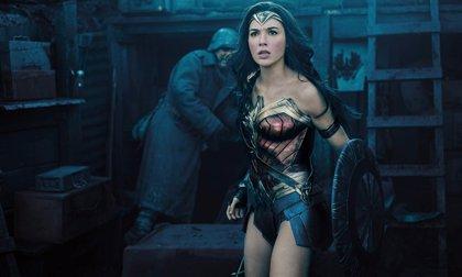 Wonder Woman 1984 hizo llorar a Gal Gadot