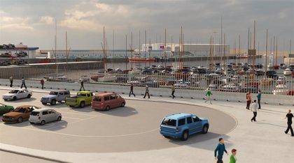 El plan director del puerto de Motril (Granada) entra en la última fase antes de su aprobación definitiva