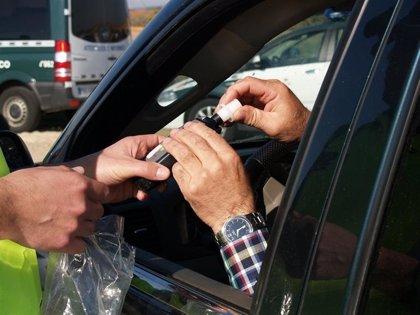 La DGT pone en marcha una campaña de intensificación del control de alcoholemia y drogas en la conducción