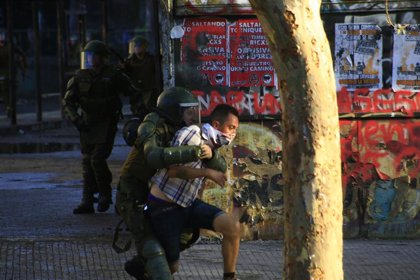 Chile.- El Gobierno de Chile anuncia una reforma de Carabineros tras las protestas por la represión