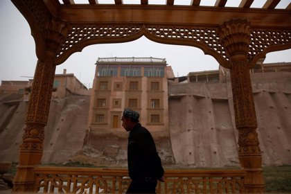 El gobernador de Xinjiang critica el proyecto de ley sobre los uigures y acusa a EEUU de violar el Derecho Internacional