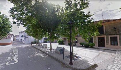 Muere una mujer de 56 años tras el incendio en una casa unifamiliar de Vianos