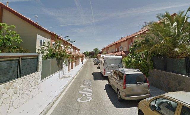 Calle Dalias