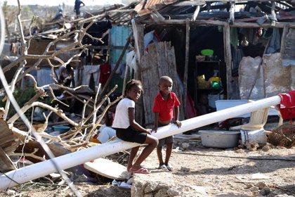 Los niños, los más afectados por las consecuencias de la crisis climática, denuncia UNICEF