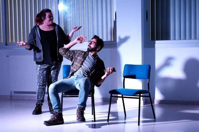 Teatro-taller en la ESO para sensibilizar sobre la violencia de género