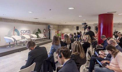 """Euskadi pide """"pisar el acelerador de transición ecológica"""" porque el tiempo se agota"""
