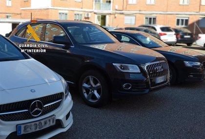 """La presidenta de la Audiencia de Málaga cree """"una necesidad imperiosa"""" contar con un depósito judicial de vehículos"""