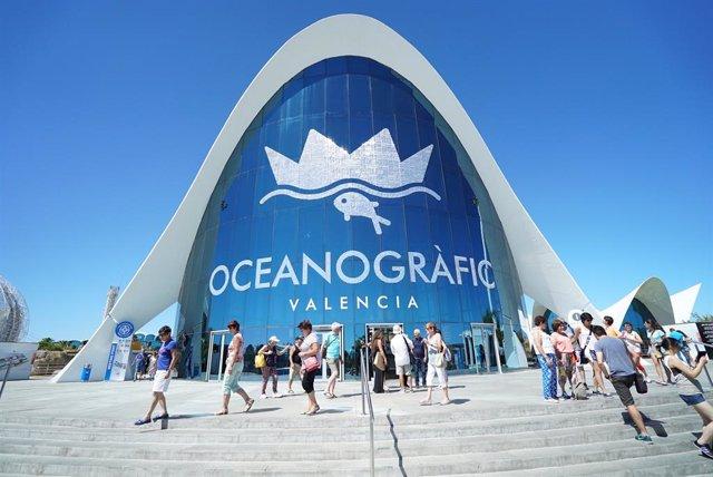 Oceanogràfic de València