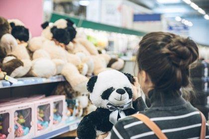 Los riojanos destinarán 109 euros de media a la compra de juguetes en Navidad, por encima de la media