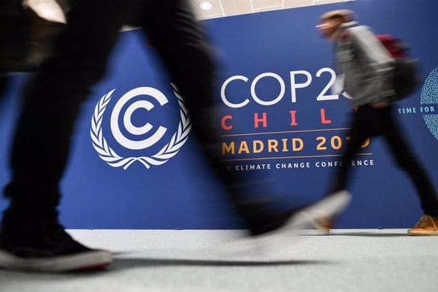 COP25.- Los proyectos de captura y almacenamiento de CO2 crecieron un 37 por cie