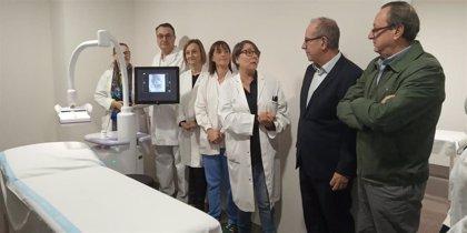 El Hospital Son Llàtzer incorpora dos nuevos ecógrafos y un mamógrafo 3D
