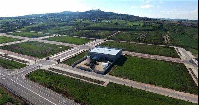 Cádiz.- La Junta pone a la venta suelo en Cádiz para 948 viviendas libres y protegidas