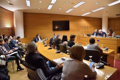 El debate de la Ley de Acompañamiento acaba con anuncio de recursos y desacuerdo del Botànic en enmienda sobre policías