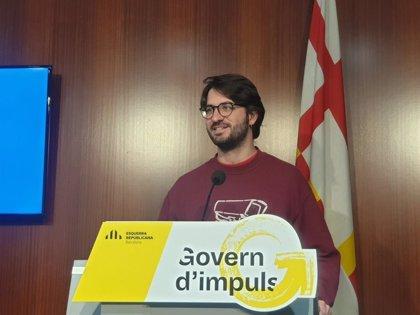 """ERC negocia con Colau que familias vulnerables circulen """"sin restricciones"""" en la ZBE"""