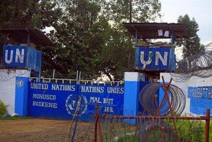 Detenidas 36 personas en RDC por los asaltos contra la Alcaldía de Beni y una base de la MONUSCO