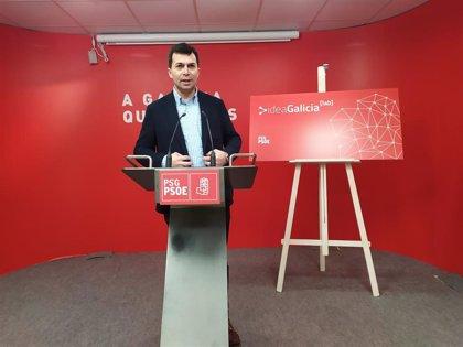 """Touriño y Laxe participarán en el lanzamiento del """"laboratorio de ideas"""" del PSdeG"""