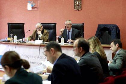 Los ayuntamientos gallegos podrán adelantar dos horas el cierre de los locales de ocio en zonas residenciales