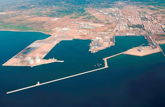 Port de Sagunt