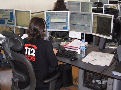 Emergencias gestiona 63 incidentes y activa el IG1 del Plan Meteobal por fuertes vientos en Mallorca